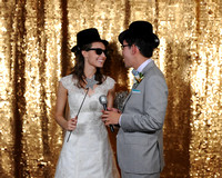 092014 - Kristin & Timmy | Photo Booth